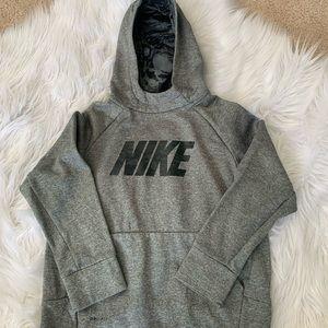 Nike Boys DriFit Sweatshirt